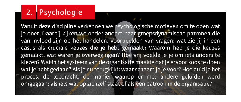 2. Psychologie