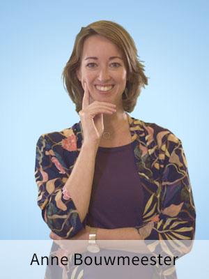 Profiel van Anne Bouwmeester
