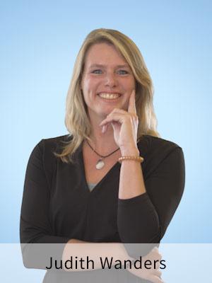 Profiel van Judith Wanders