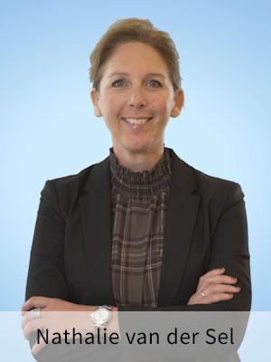 Profiel van Nathalie van der Stel
