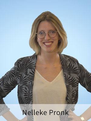 Profiel van Nelleke Pronk