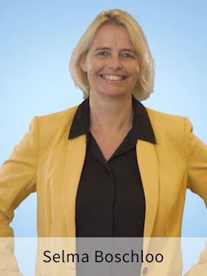 Profiel van Selma Boschloo