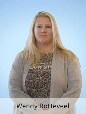 Profiel van Wendy Rotteveel