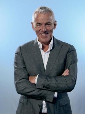 Gerard Borkus
