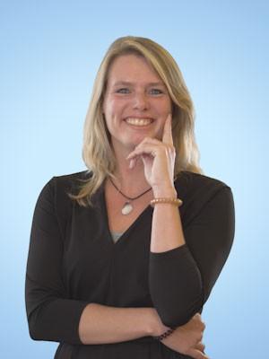 Judith van der Werf
