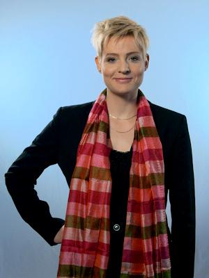 Miriam de Hoogh