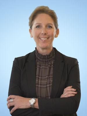 Nathalie van der Stel