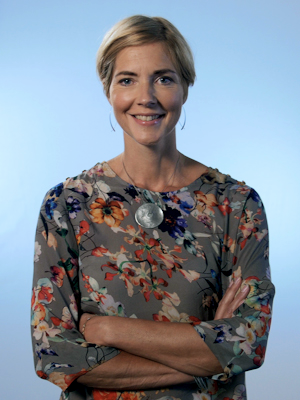 Yvonne Gerritsen